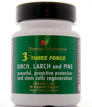 3f three force